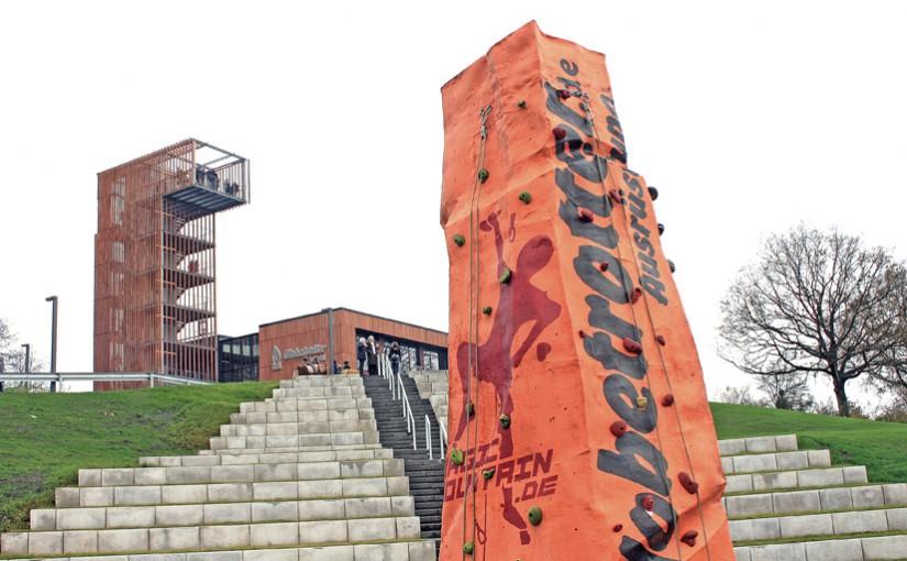 Regionalmesse Förde+Fjord – regionale Besonderheiten auf dem Aschberg