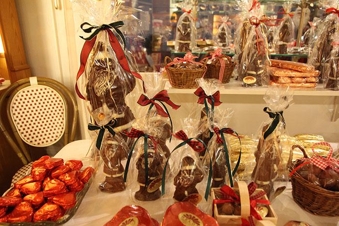 Köstliche Backwaren aus Konditor-Meisterhand: So genießen Sie die Weihnachtszeit