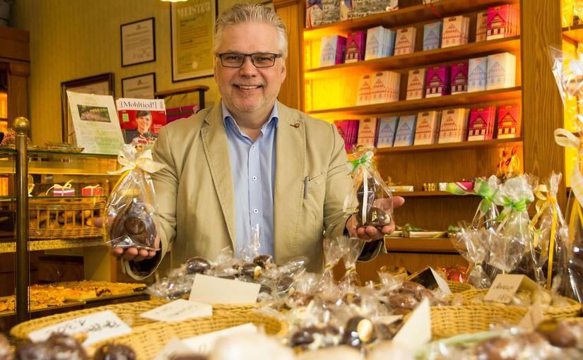 Mit vollem Genuss in den Frühling – Ostern im Kaffeehaus und der Konditorei Heldt